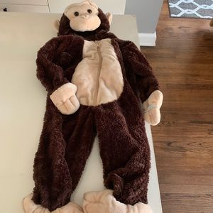 Other - Monkey costume 2T